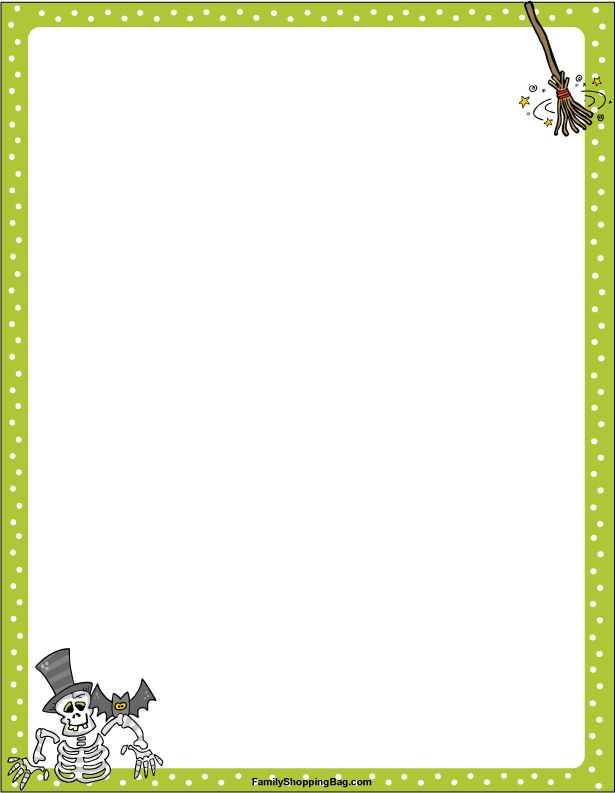 graphic regarding Halloween Stationery Printable named Pin via Chynna Bonander upon Producing/Journaling Totally free