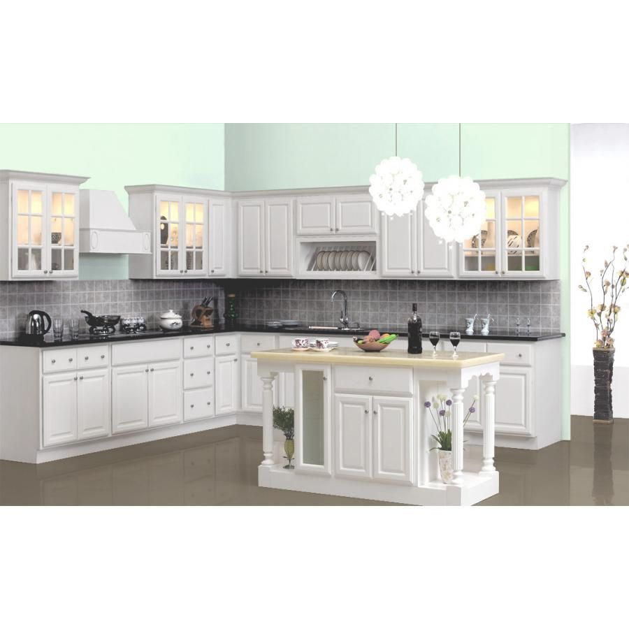 Maple Shaker 10X10 Set - Jk Kitchen Cabinets   Kitchen and ...