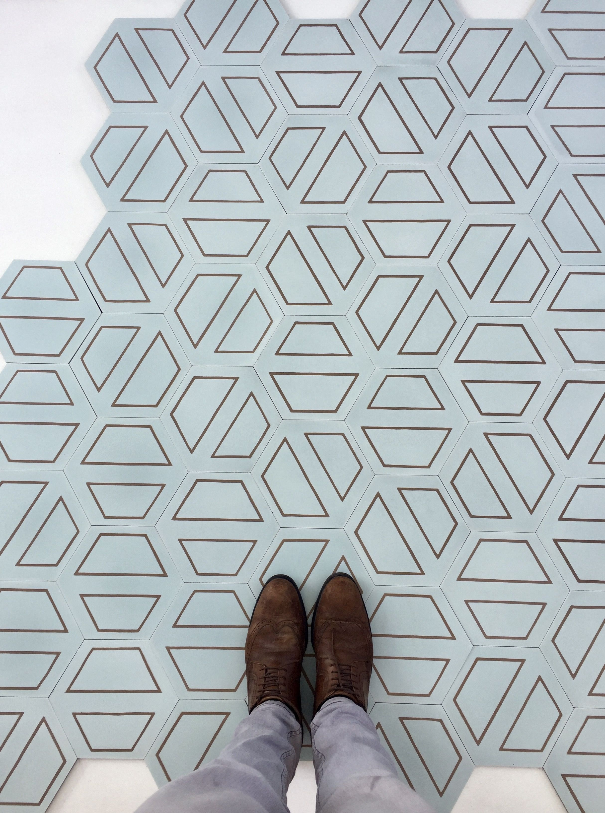 popham design :: cement tiles :: handmade in morocco | Tiles ...