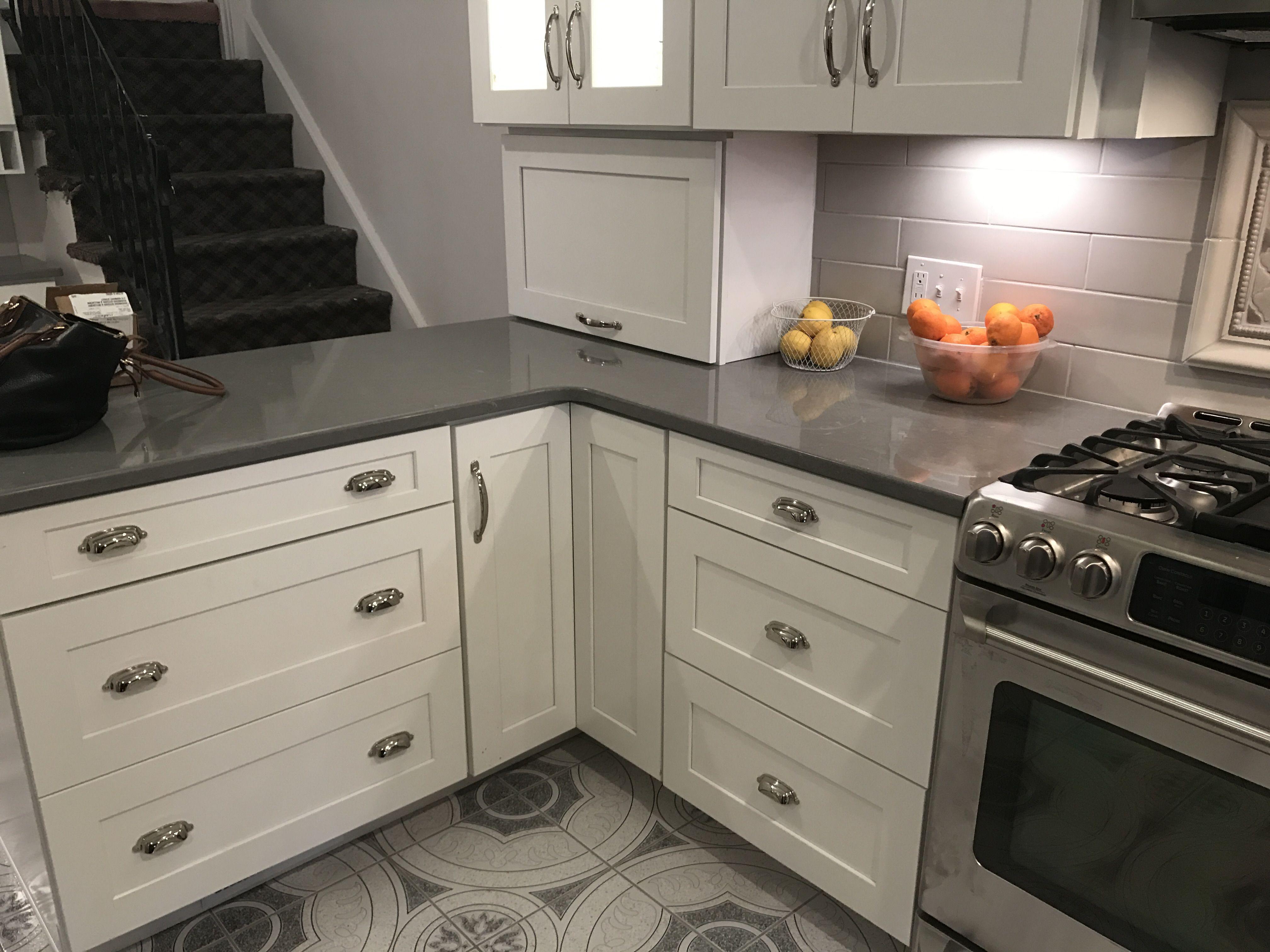 Cambria Carrick Kitchen Upgrades New Kitchen Countertops