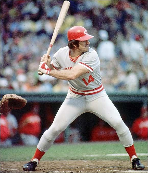 Pete Rose & the Red Machine
