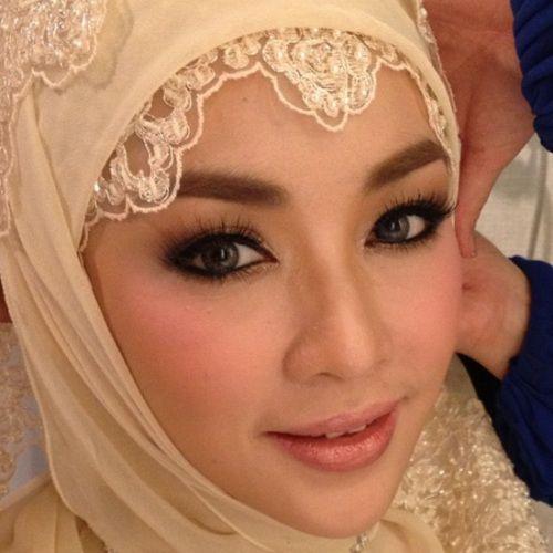 beautiful hijab styles