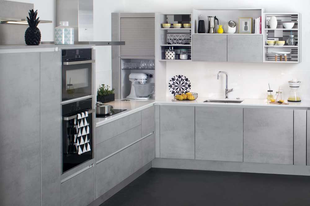 darty 8 nouvelles cuisines sur mesure d couvrir cuisine prises de main pinterest. Black Bedroom Furniture Sets. Home Design Ideas