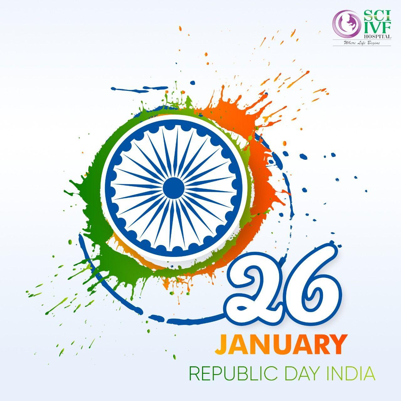 Happy Republic Day 2021 In 2021 Republic Day India Republic Day Indian Flag Happy republic day wishes in tamil