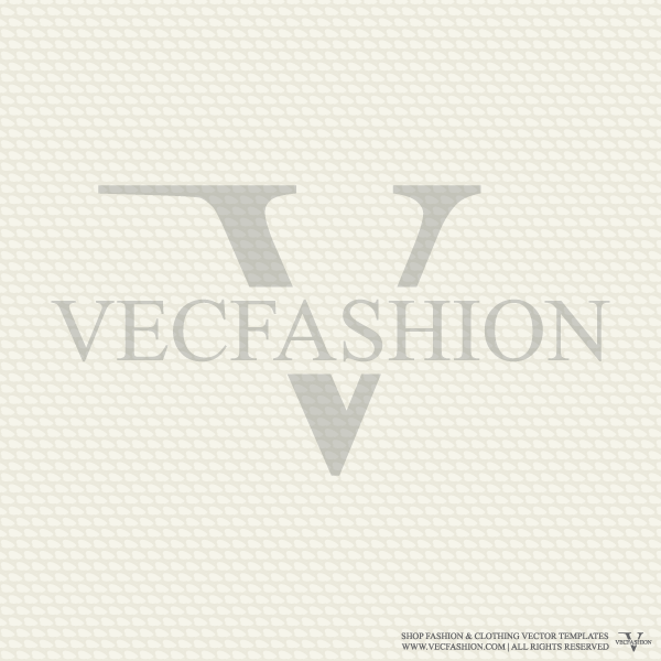 Sherpa Fleece Seamless Vector Pattern