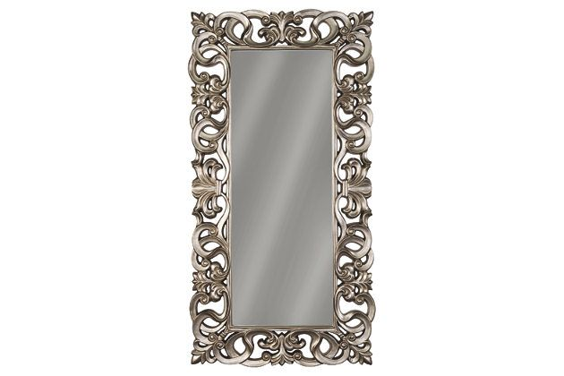 Lucia Accent Mirror Large Floor Mirror Mirror Home