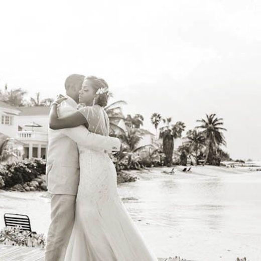 Roshal and Zwade Bridal Bliss