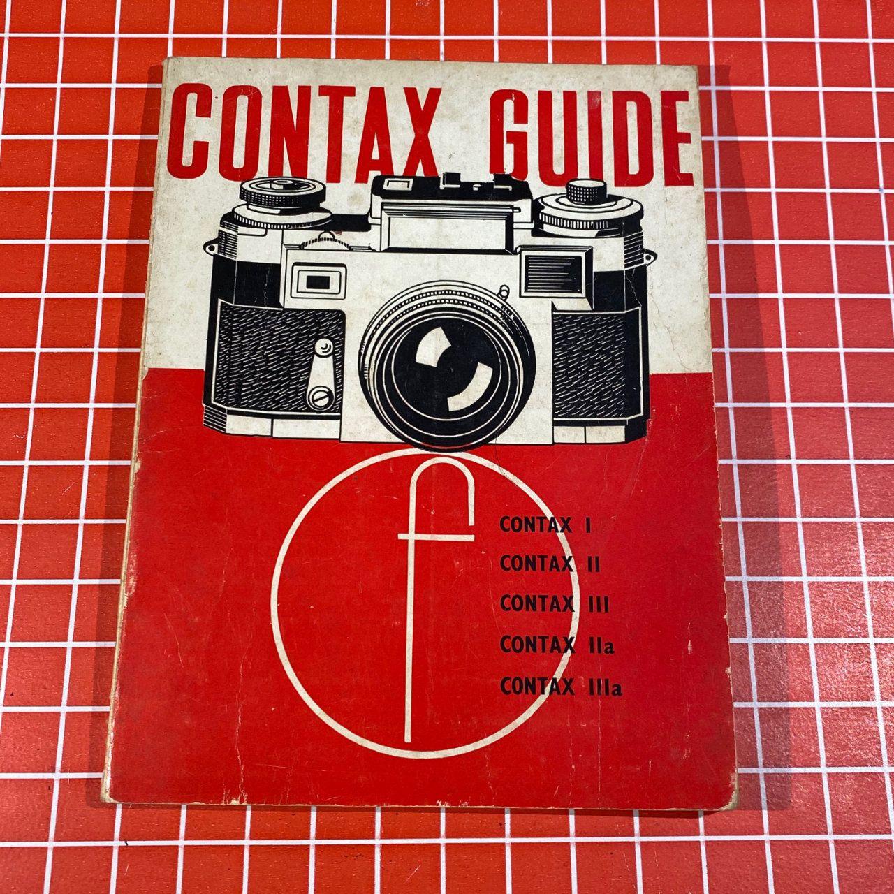 Vintage 1966 Focal Camera 35mm Film Guide by DeutschePost on Etsy