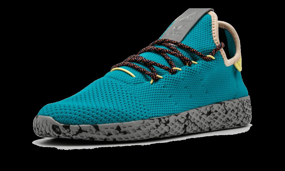 a3c0c4730 Adidas PW Tennis HU - CQ1872 Shoe Releases