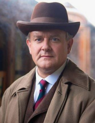 I Love Hugh Bonneville Doesn T Mean I Don T Think He D Make A Great Fudge Even Though He S Rather Tall For The Role Hugh Bonneville Hbo Cowboy Hats
