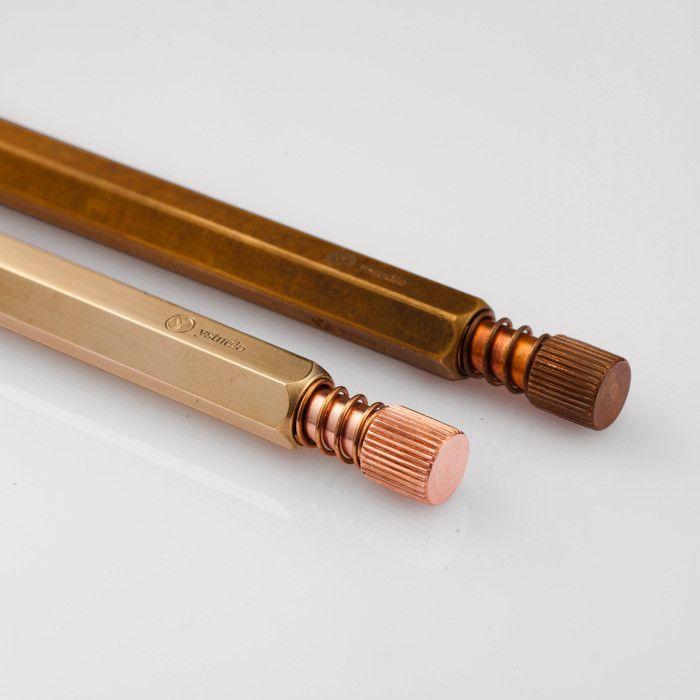Review @KaraKustoms Fountain K Copper Fountain Pen (15)