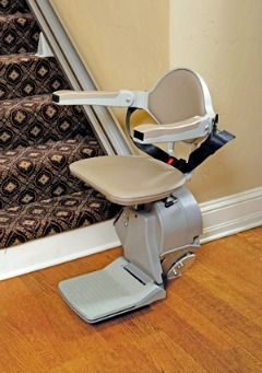 Needing Help Getting Up Stairs Technology Comes To The Rescue Here We Examine Three Options For The Home A Wheelchair Platfo Indoor Chairs Chair Stair Lifts