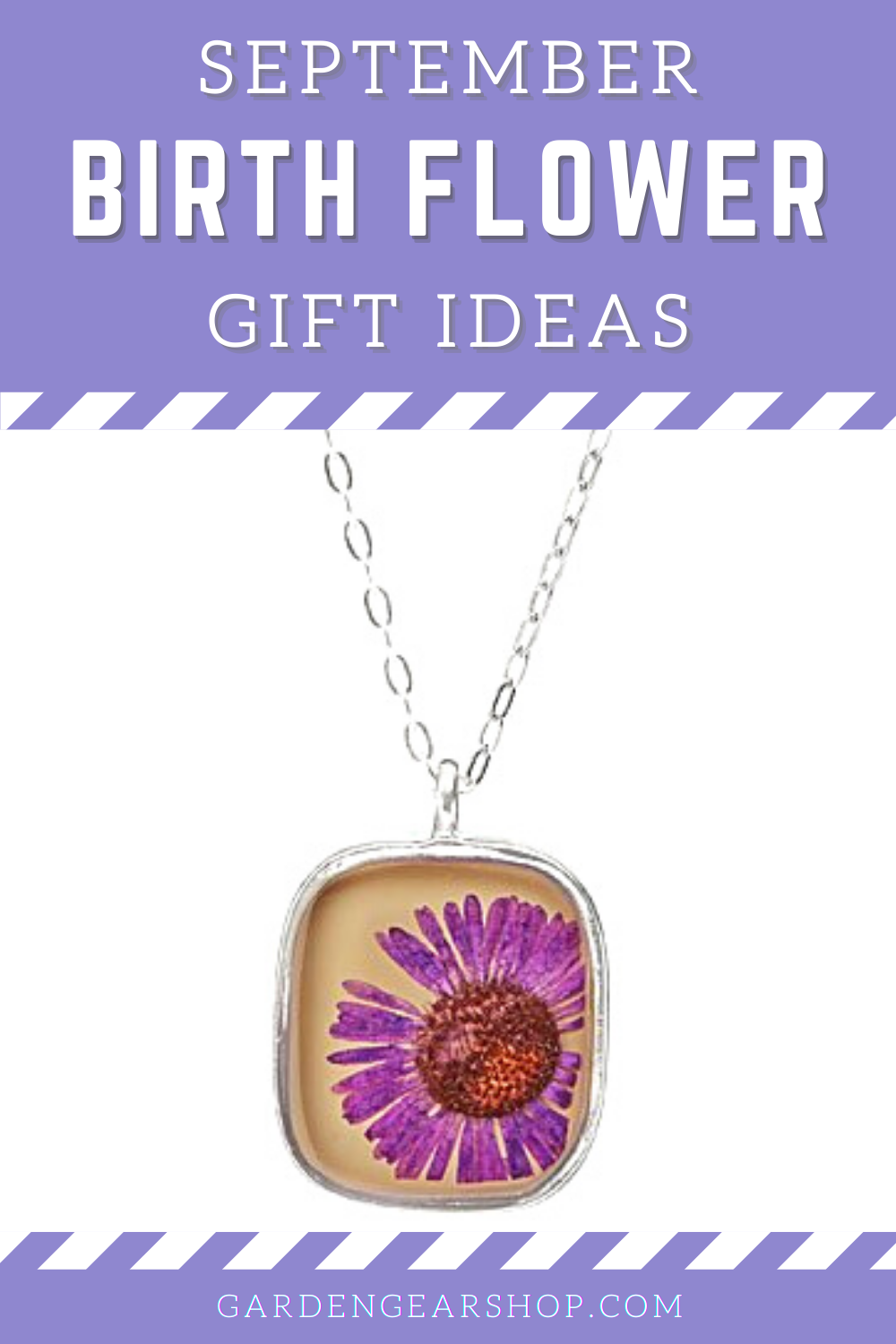 Pin On Birth Flower Gifts