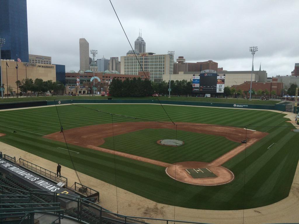 Chris Iott On Twitter Baseball Stadium Pacific Coast Indianapolis