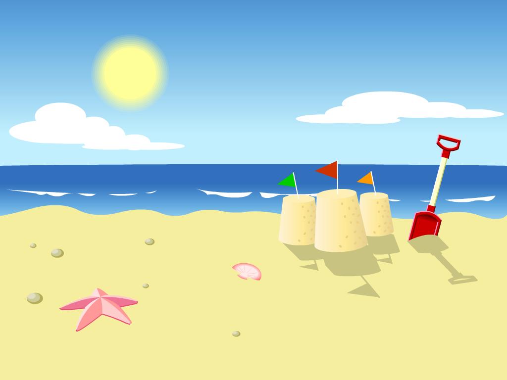 Cartoon Images Cartoon Beach Wallpaper Beach Cartoon Kids Wallpaper Kids Background