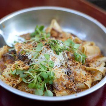 Gumba Italian 1477 Ne Alberta St Vernon Portland Or Restaurant Reviews Phone Number Yelp Food Portland Vegetables