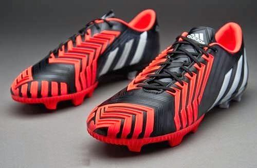 detailed look 68f5a a1237 ... fg kids white core black solar red b24174 96f2c c303e coupon code adidas  predator instinct with black and solar red 1b308 a6821