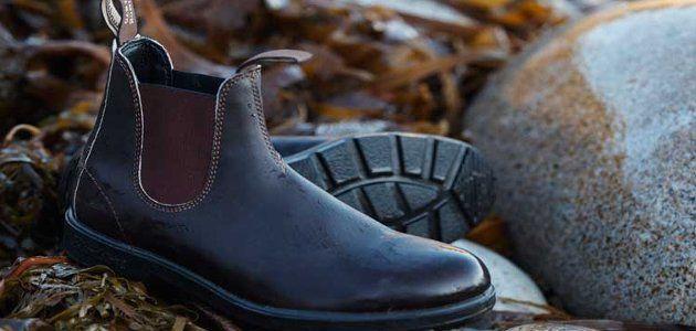 Bluntstone   Boots, Skor