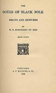 Webdu Bois Poems 5