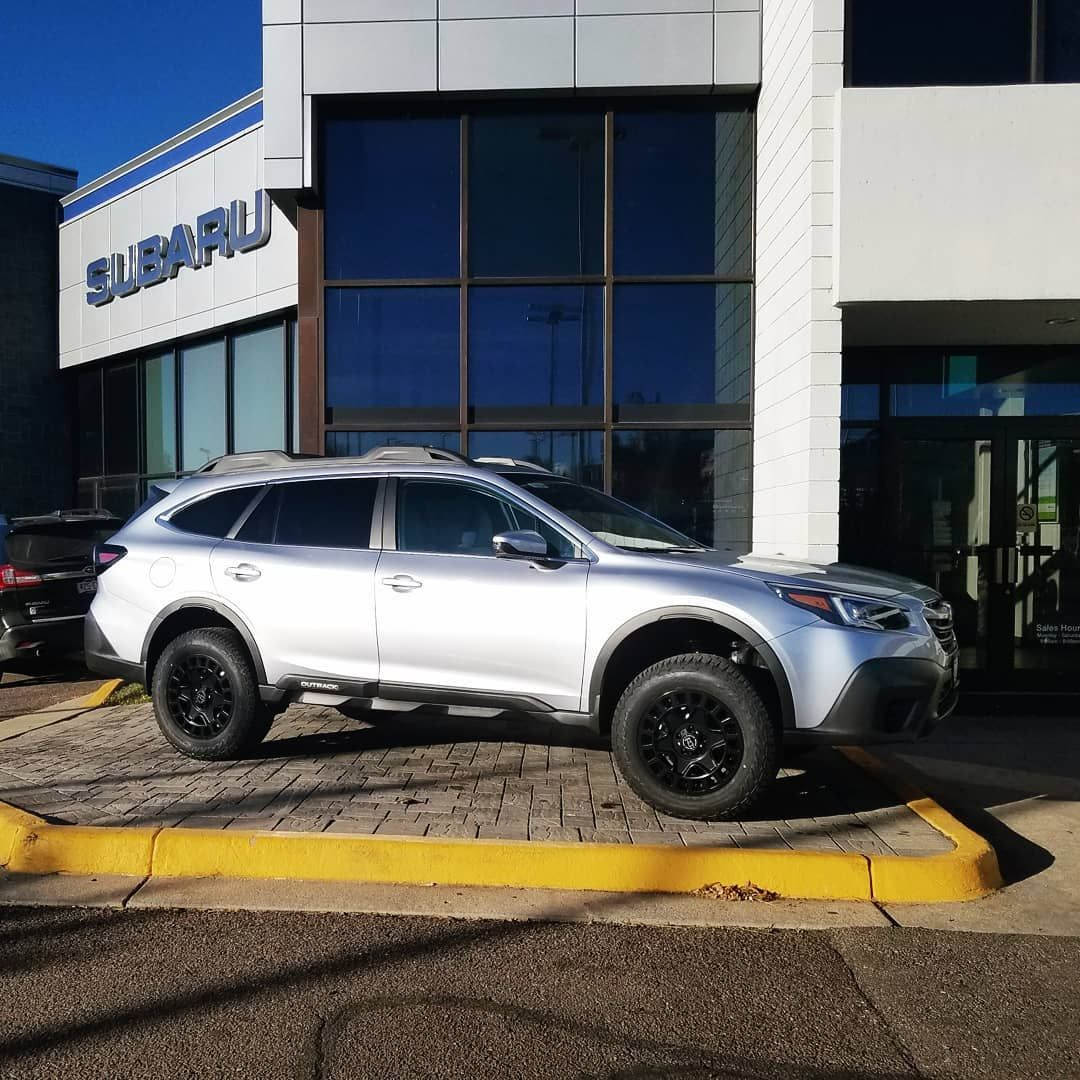 41 Vpodoban 0 Komentariv Jonathan Norris Jrnorris758 V Instagram Here Is Is Our First Customized 2020 S Subaru Outback Subaru Outback Offroad Subaru