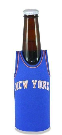 New York Knicks Bottle Jersey Holder  b76545b3f
