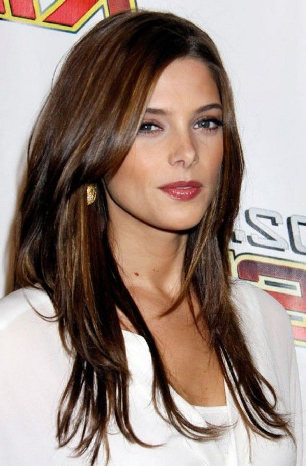 Long Hairstyles With Side Bangs And Layers 18
