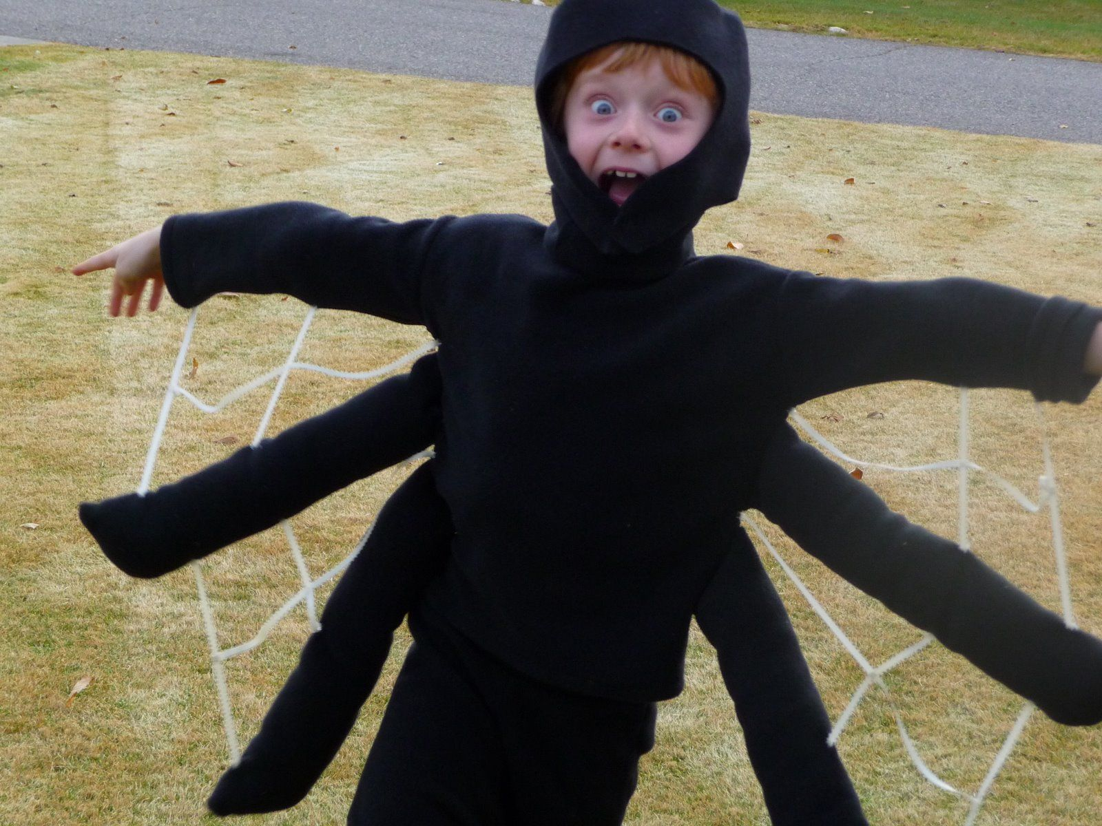 spider costume fasching pinterest kost m fasching und gruppe. Black Bedroom Furniture Sets. Home Design Ideas
