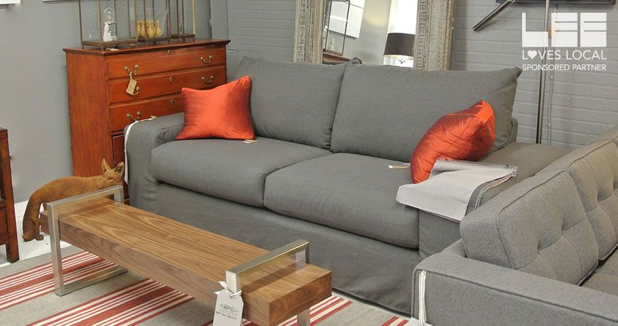 LEElovesLOCAL, Lounge Home Furnishings, Kingston, NY #leeloveslocal  Http://www