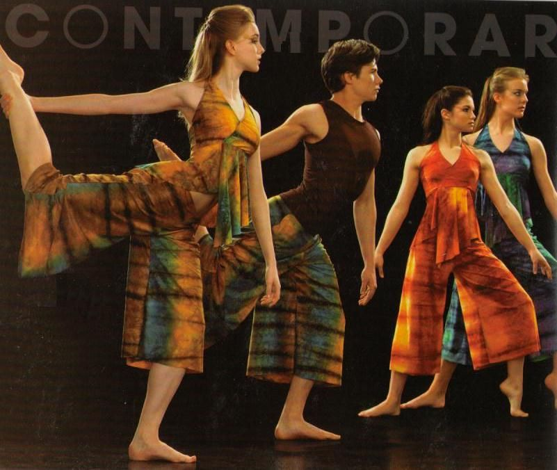 Neo Classical/Contemporary - Dance Costumes For Sale | Dance & Yoga ...