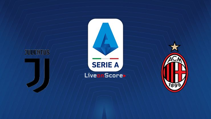 Juventus vs AC Milan Preview and Prediction Live stream ...