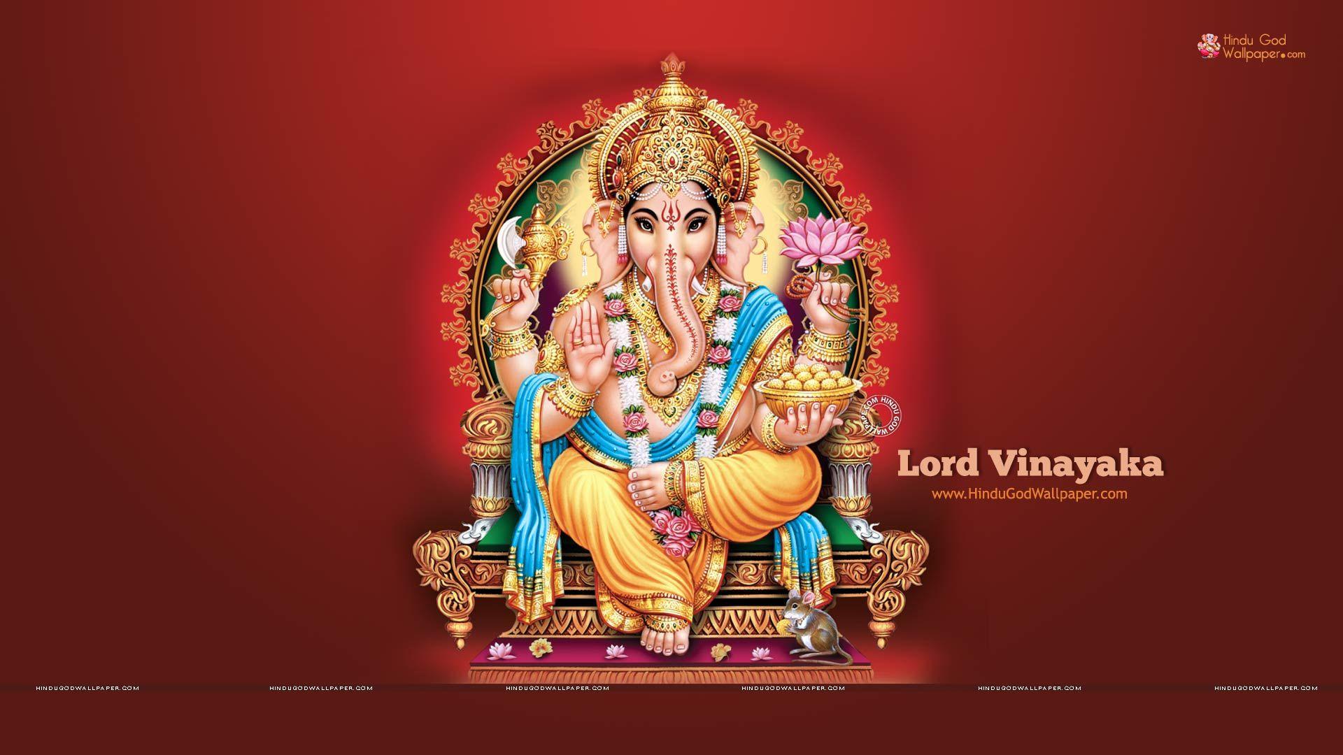1080p Lord Vinayaka Hd Wallpaper Full Size Download Hd Wallpapers 1080p Hd Wallpaper Hindu Gods