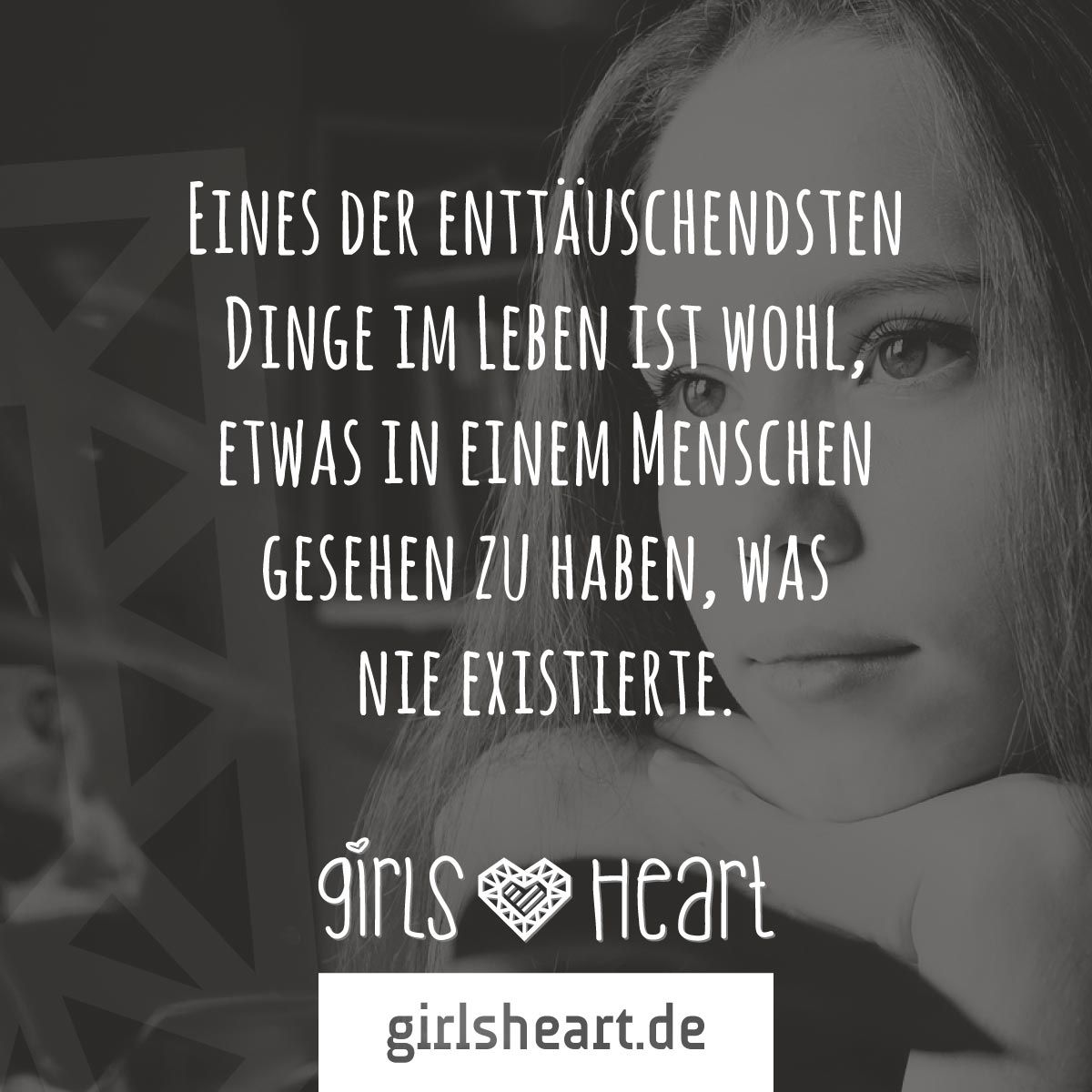 sprüche enttäuschung liebe Mehr Sprüche auf: .girlsheart.de #enttäuschung #mensch #freund  sprüche enttäuschung liebe