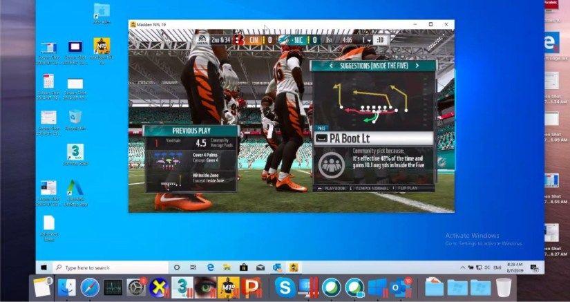 Parallels Desktop 15 for Mac helps DirectX 11, Catalina