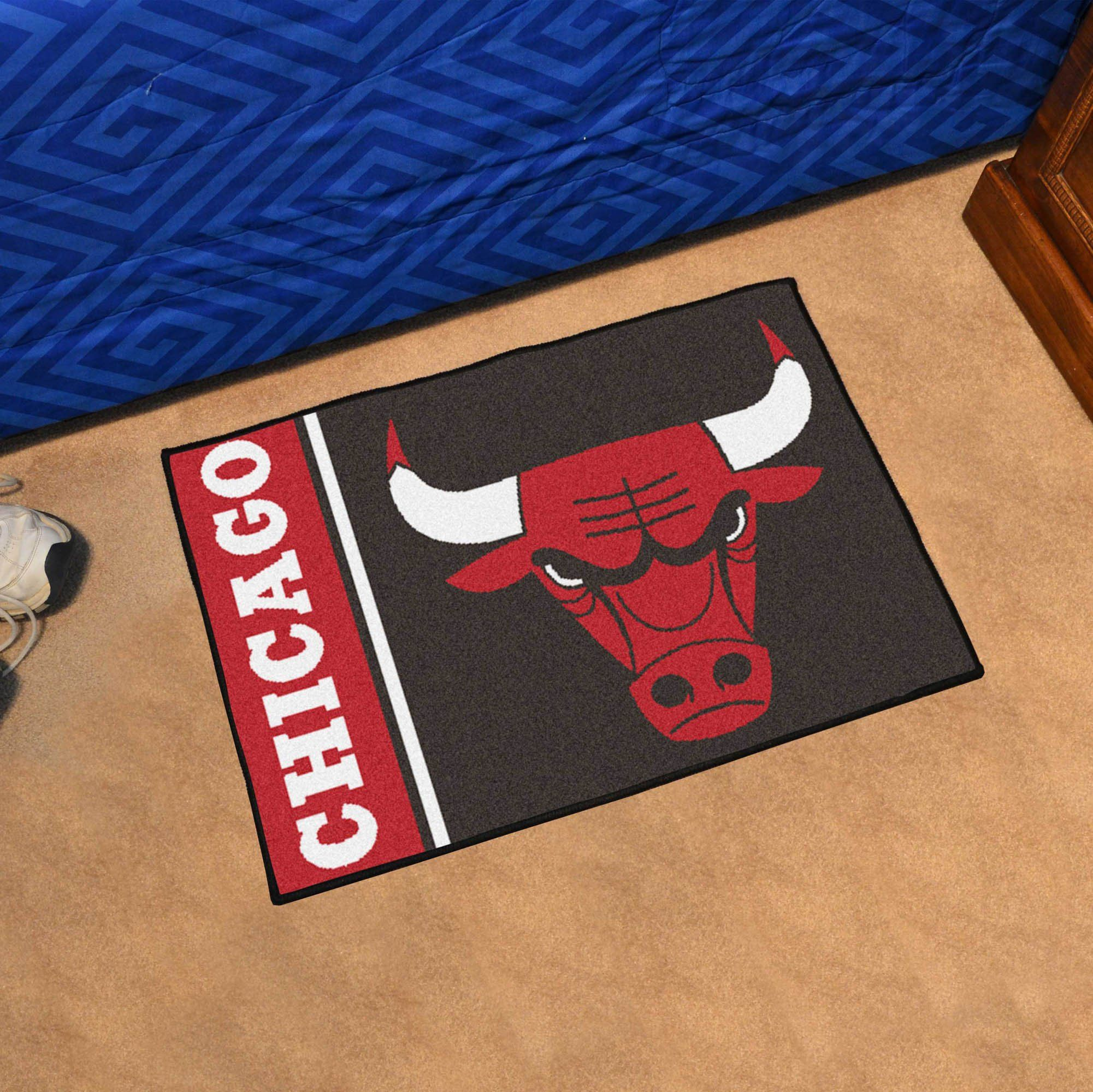 toronto license rug plates nba customize raptors auto bulls chicago by