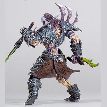 figurine a peindre world of warcraft