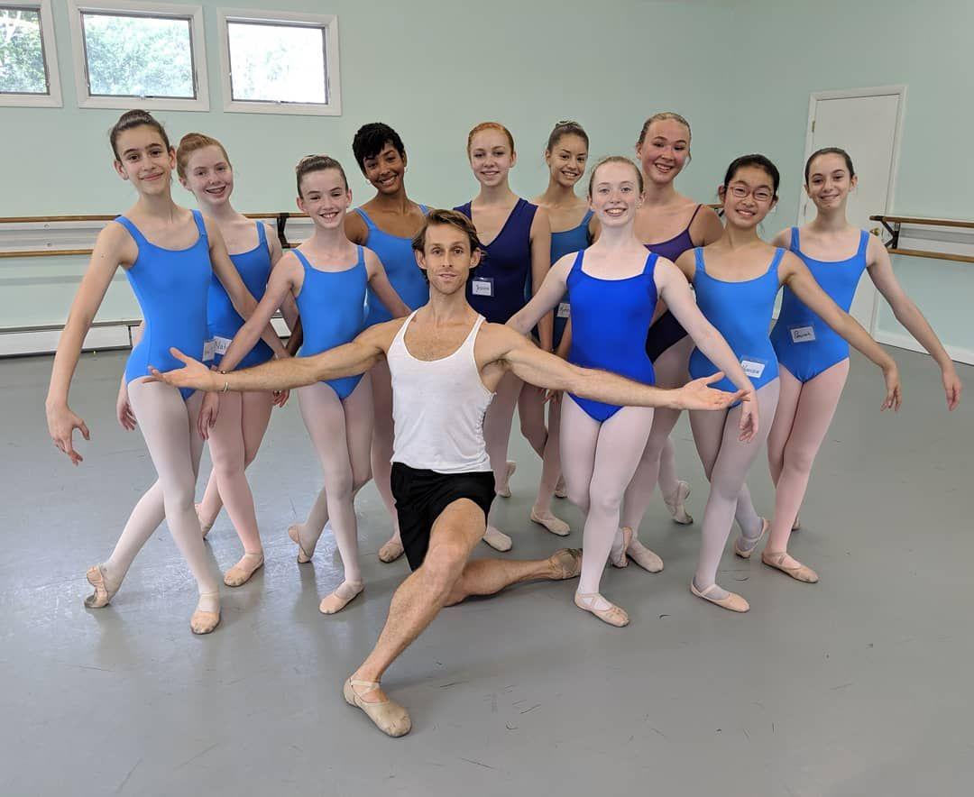 Eastern connecticut ballet east lyme ct eastern