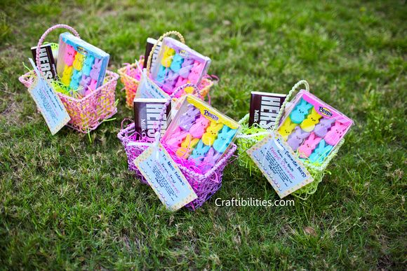 Craftibilities for my peeps easterspring class treat holiday fun craftibilities for my peeps easterspring class treat teacher gift negle Image collections