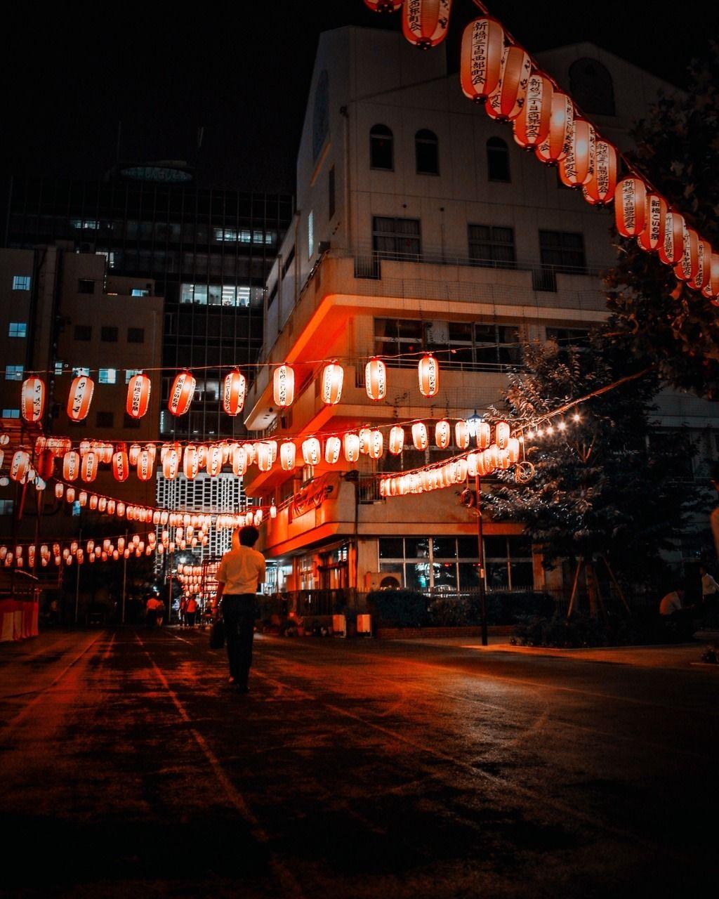 "Tokyotuisku: "" Tokyo Summer Night Instagram: Https://www"