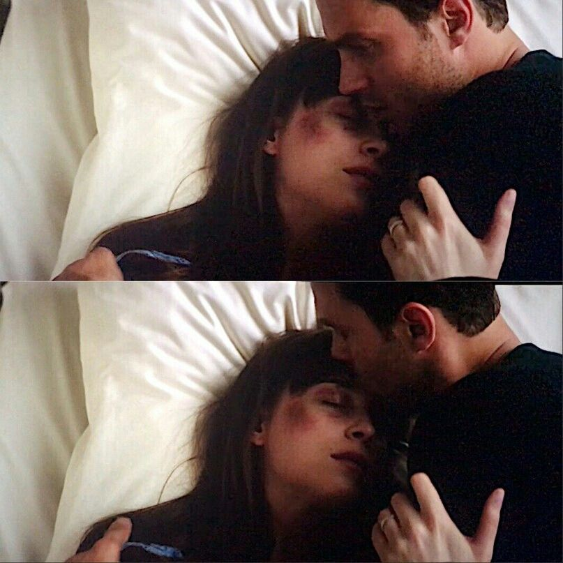 Pin Do A After Fifty Shades Em Fifty Shades Freed Movie
