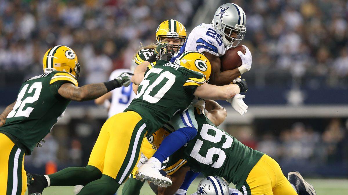 At A Glance Packers Vs Cowboys Dallas Cowboys Cowboys Packers