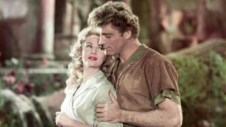 Image result for mayo and lancaster in the flame and the arrow