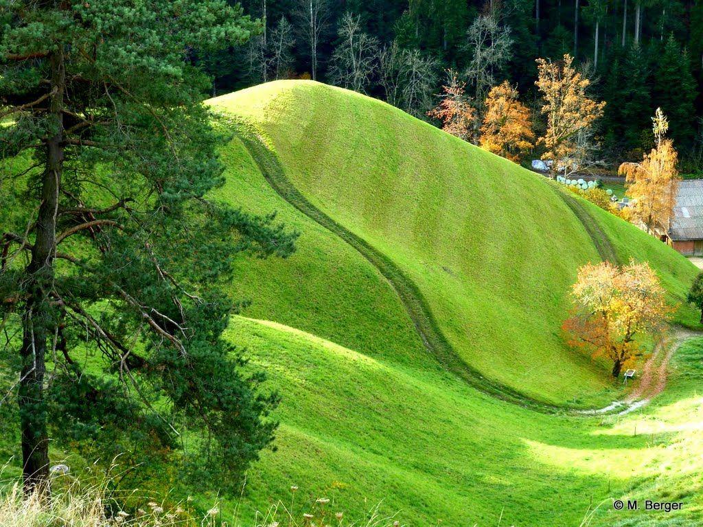Hill, Sumiswald, Swiss