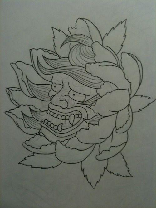 Japanese Tattoos Tumblr Japanese Tattoo Tattoo Art Drawings Black White Tattoos