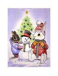 Jotenkin on jo joulumieli herännyt, vaikka vasta on syyskuu! Thinking about Christmas...and it's only Septempber. ;-D Design by PUPUPU DESIGN HELSINKI
