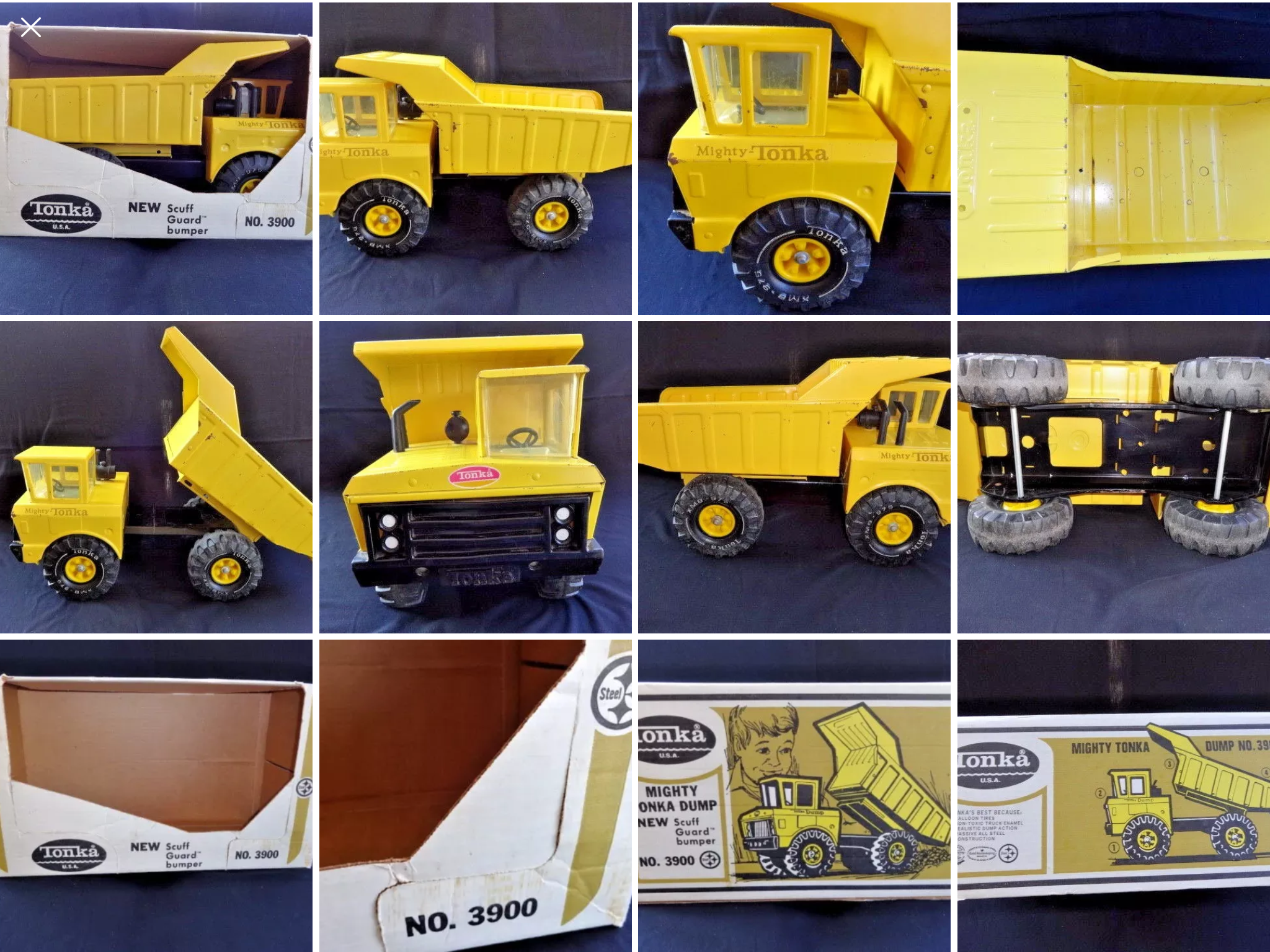 90s car toys  Pin by Phil Gibbs on Tonka Mighty Series  Pinterest