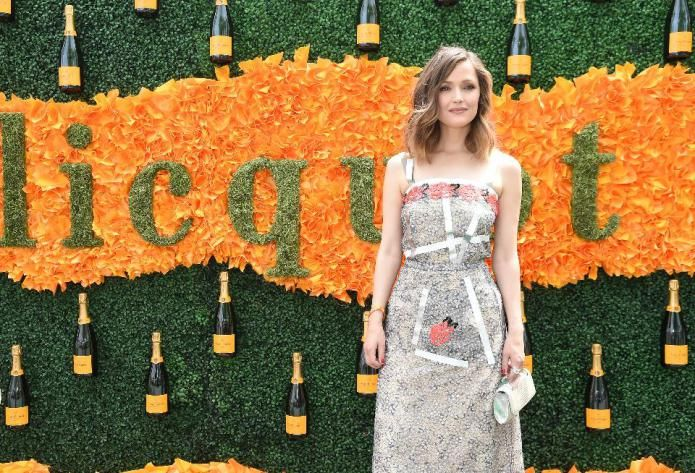 Highlights Of The Veuve Clicquot Polo Classic ~ New York