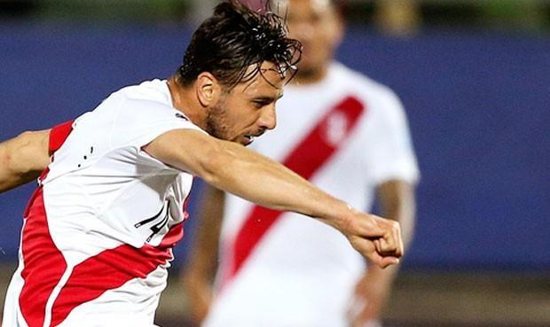 #Chile2015: Pizarro y su gol número 20 con la selección. Recordar es volver a vivir | VIDEO http://ow.ly/OybeO