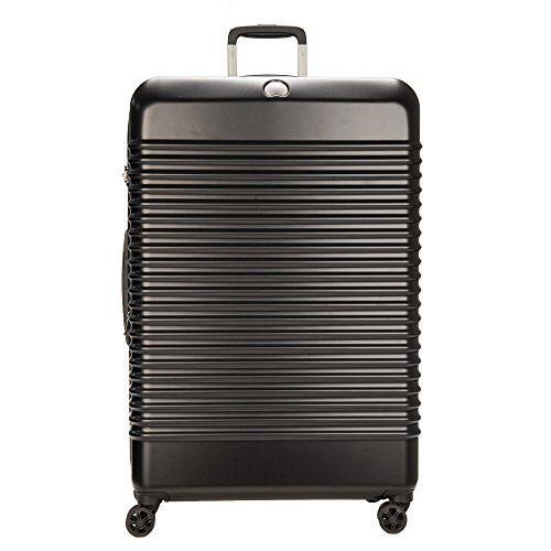 Delsey Luggage Bastille Lite 29 4 Wheel Spinner, Black DE... https://www.amazon.com/dp/B01HIATE42/ref=cm_sw_r_pi_dp_x_8wUpyb3W4W0HD