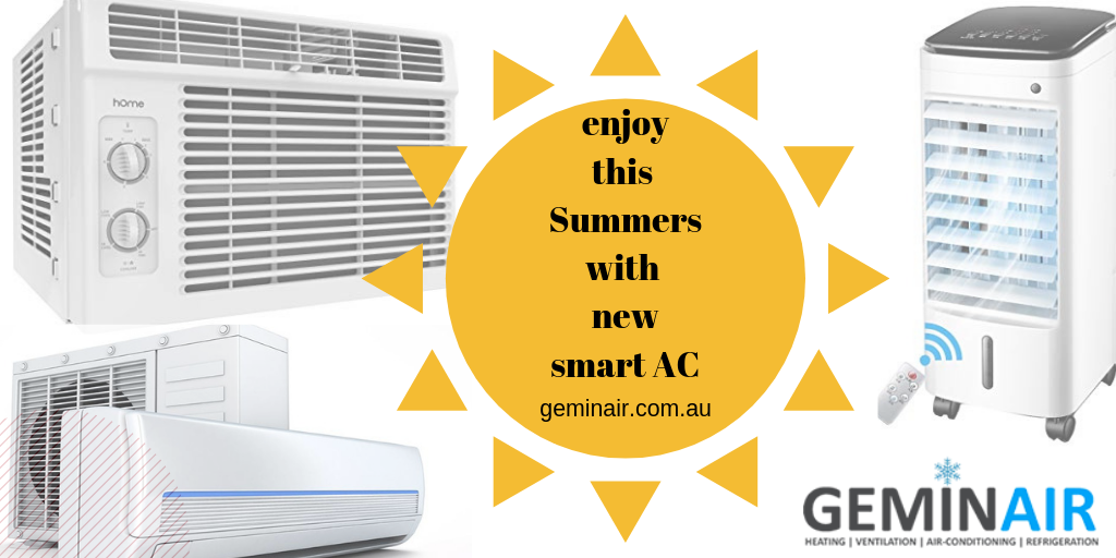 Do you know that with the advent of airconditioning