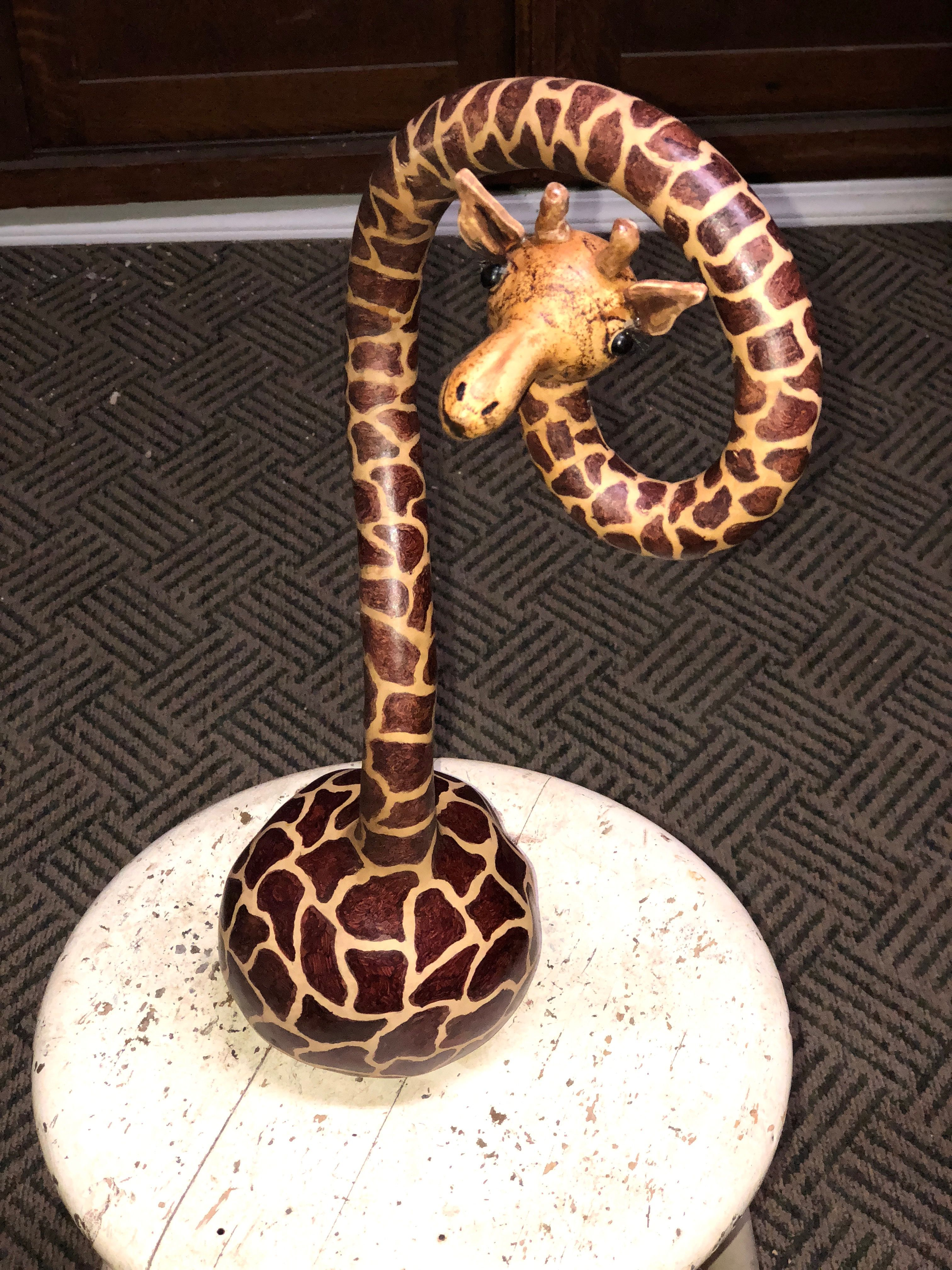 Pin by Susan Conard on My gourds Gourds, Snake, Animals